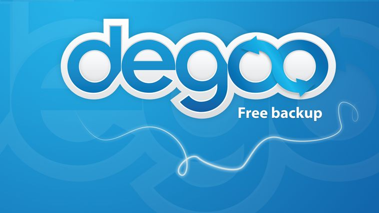 Degoo, 100gb cloud gratis