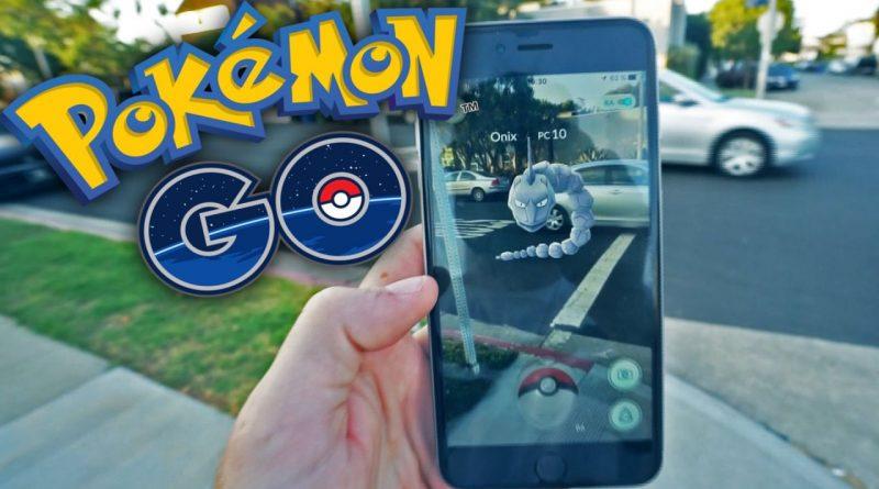 Nuovo Pokémon go , in arrivo nuovi raid e palestre