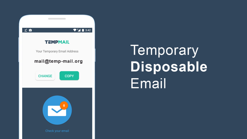 tempmail