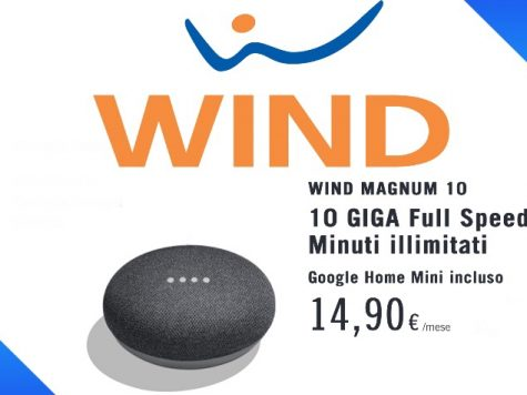 WIND MAGNUM 10