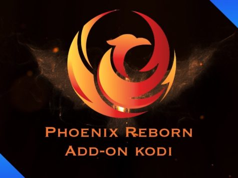 Phoenix Reborn Add-on kodi