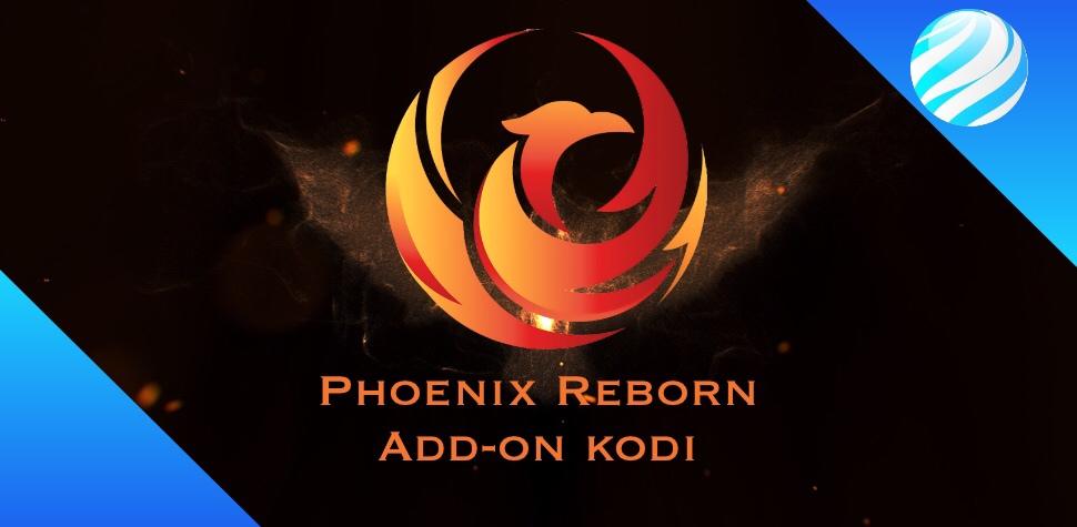 Phoenix Reborn Add-on kodi