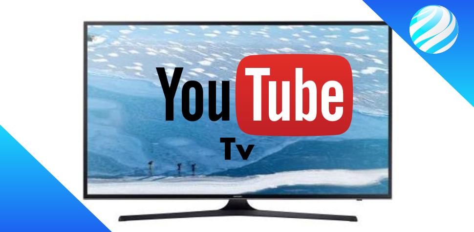 Youtube come la Tv