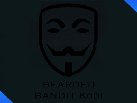 BEARDED BANDIT Kodi