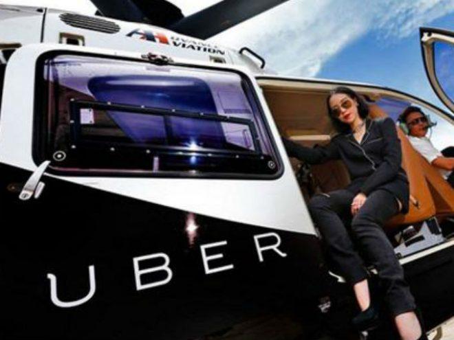Taxi volanti
