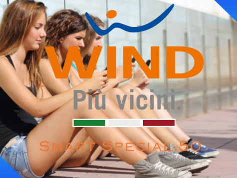 Wind Smart Special 50