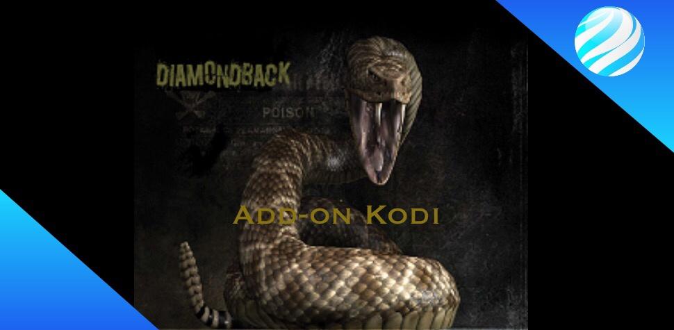 Diamondback Kodi