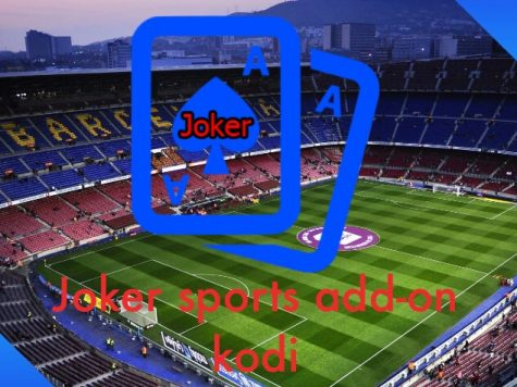 Joker sports add-on kodi