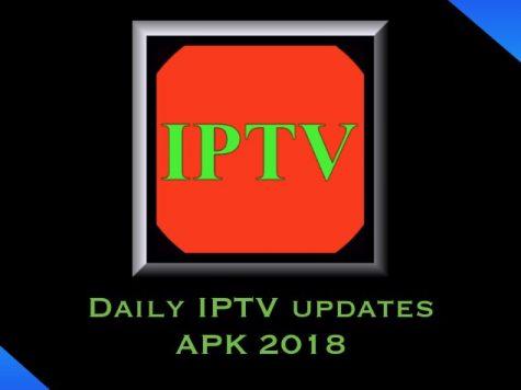 IPTV Daily