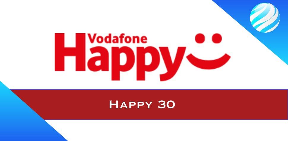 Happy 30