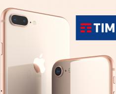 iPhone 8 disponibile