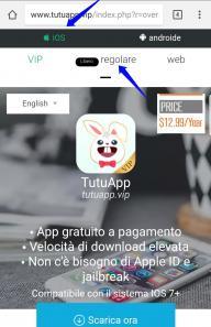 Spotify mod per iOS 11