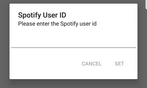 Spotify downloader