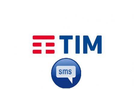 Tim regala 500 sms