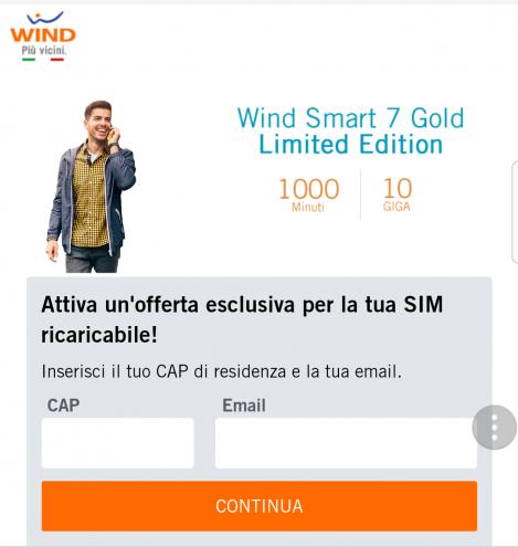 Wind Smart 7 Gold L.E.
