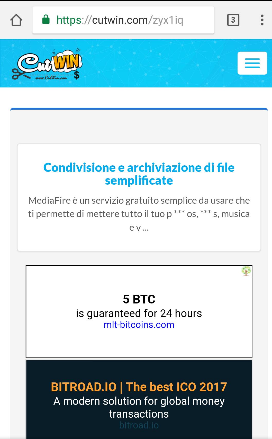 Cutwin.com