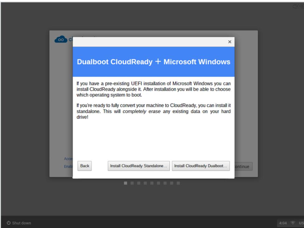 Chrome OS - installazione su tutti i Pc    Infotelematico