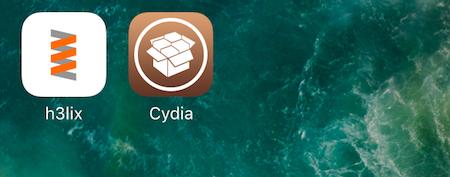 Jailbreak iOS 10.3.3