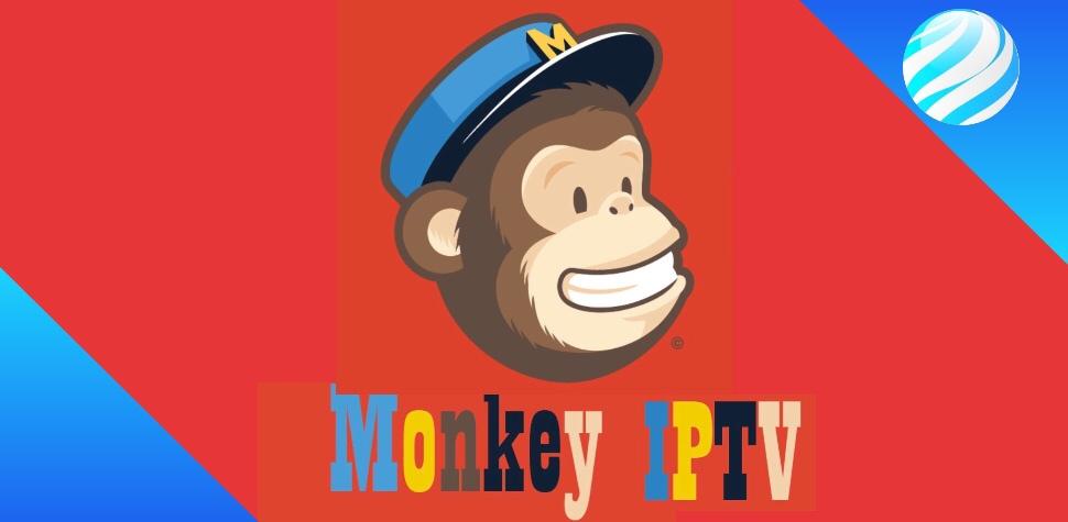Monkey iptv