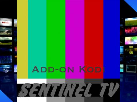Sentinel tv Kodi
