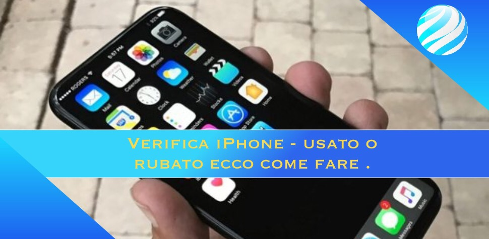 Verifica iPhone