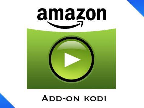 Amazon su kodi