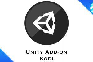 Unity Add-on Kodi