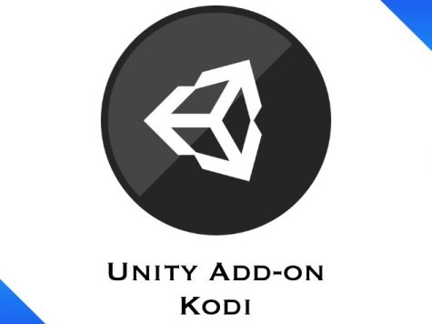 Unity Add-on Kodi
