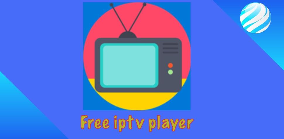 Free iptv player