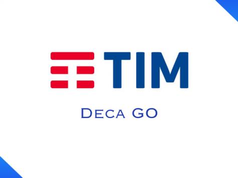 TIM Deca GO