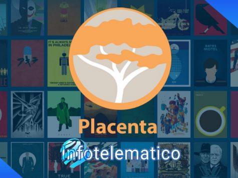 Placenta add-on