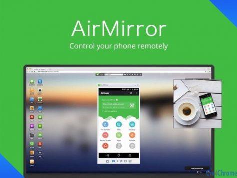 AirMirror