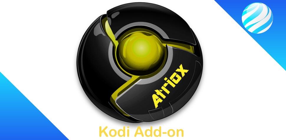 Atriox add-on kodi