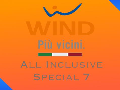 All Inclusive Special 7