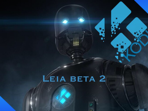 Kodi 18 Leia Beta 2