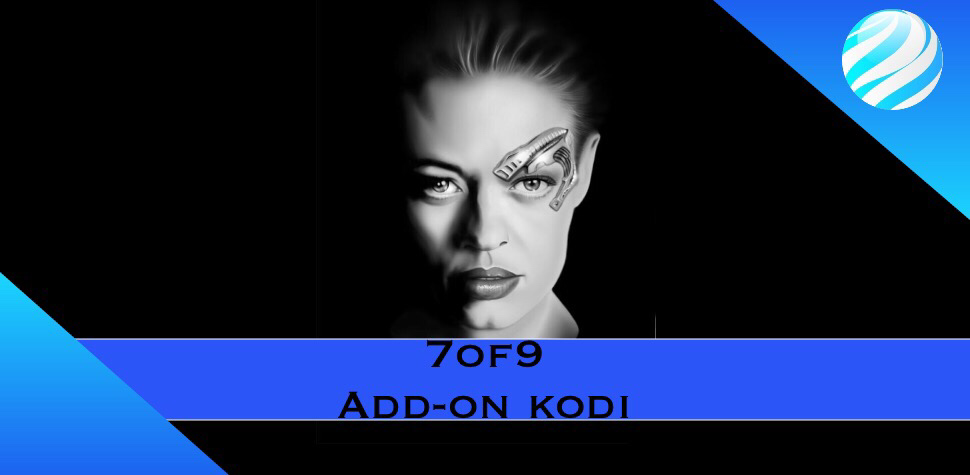 7of9 add-on kodi