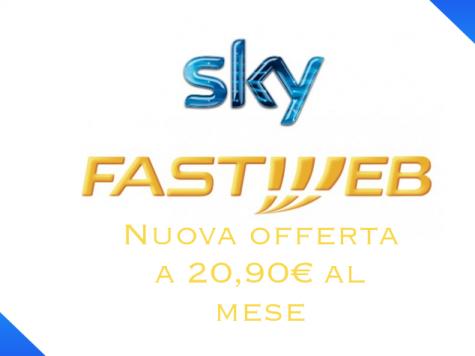 Sky Fastweb