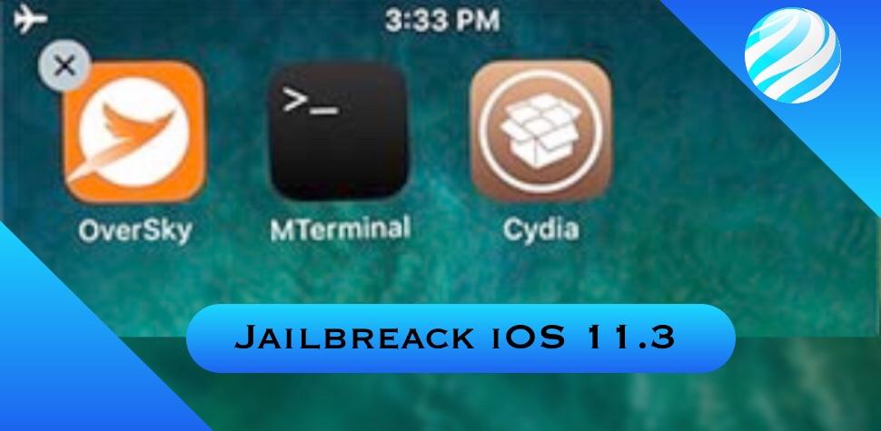 jailbreak su iOS 11.3