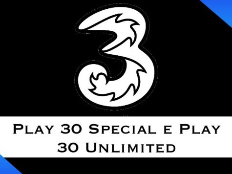 Play 30 Special e Play 30 Unlimited