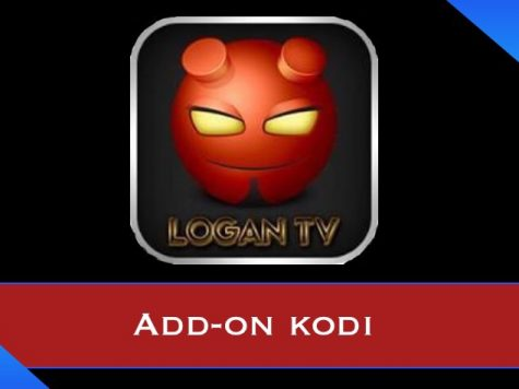 Logan TV add-on kodi