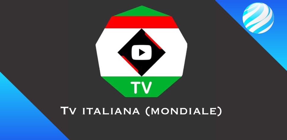 Tv italiana (mondiale)