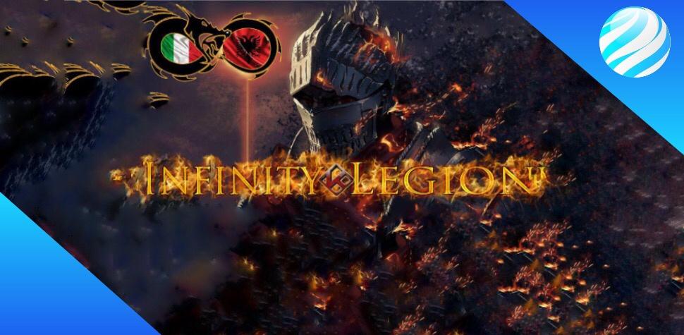 InfinityLegion addo-on Kodi