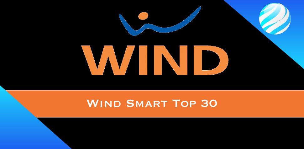 Wind Smart Top 30