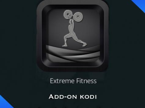 Extreme Fitness Kodi