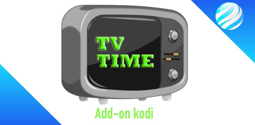 Tv time add-on kodi
