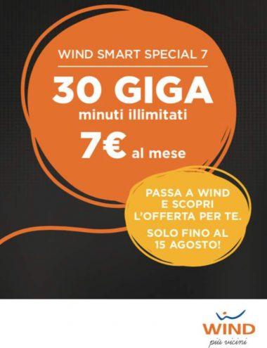 Wind Smart Special 7