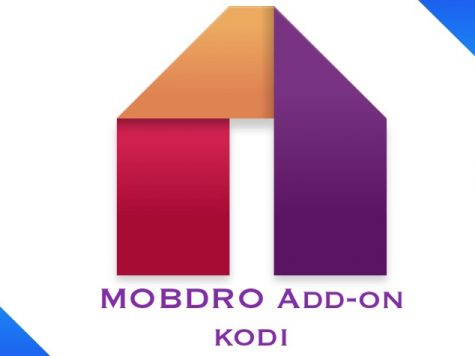 MOBDRO Add-on kodi