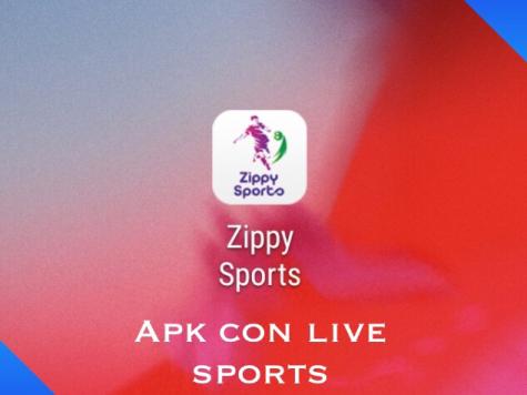 Zippy Sports apk