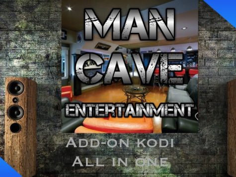 Men cave entertainment