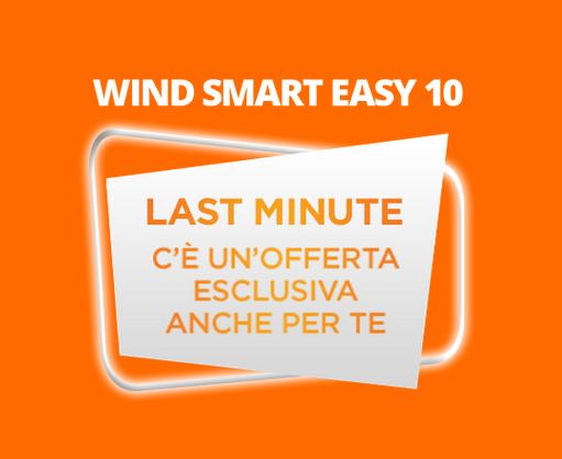 Wind Smart 10 Easy 20